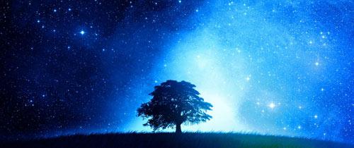 عکس ستاره آسمان