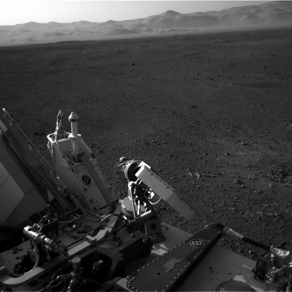 عکس های جدید مریخ