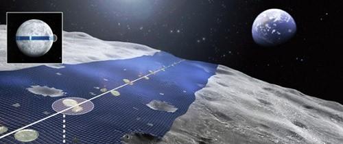 ثبت ابرپروژه های فضایی توسط ژاپنی ها