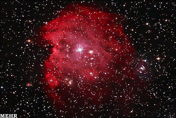 نتیجه تصویری برای ستاره های آسمان