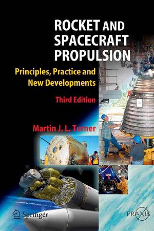 دانلود کتاب Rocket and Spacecraft Propulsion