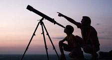 آموزش نجوم