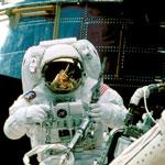 ماموریت های ناسا